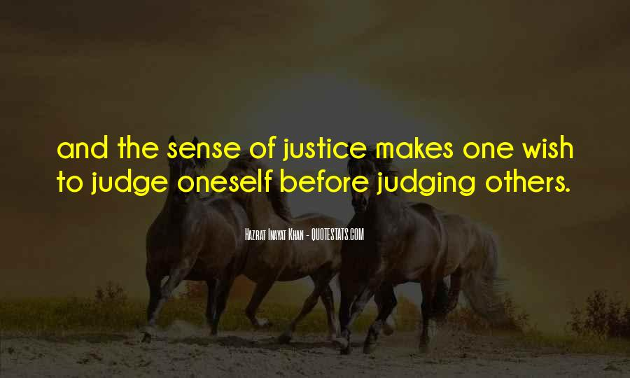 Quotes About Judging Others #754380