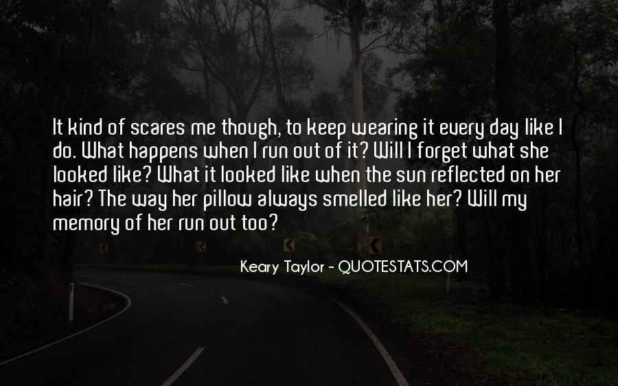 Quotes About Memories Of A Lost Loved One #991394