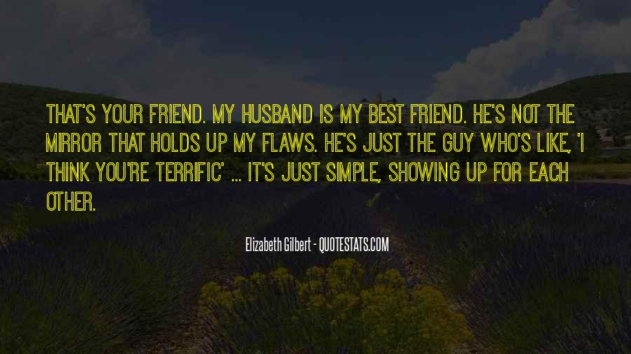 Quotes About The Best Husband #877491