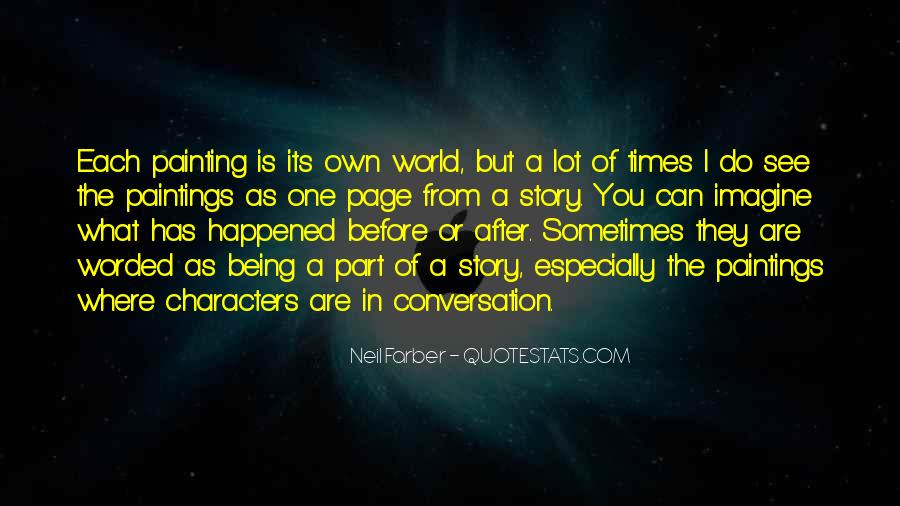 Quotes About Being Damaged #1219069