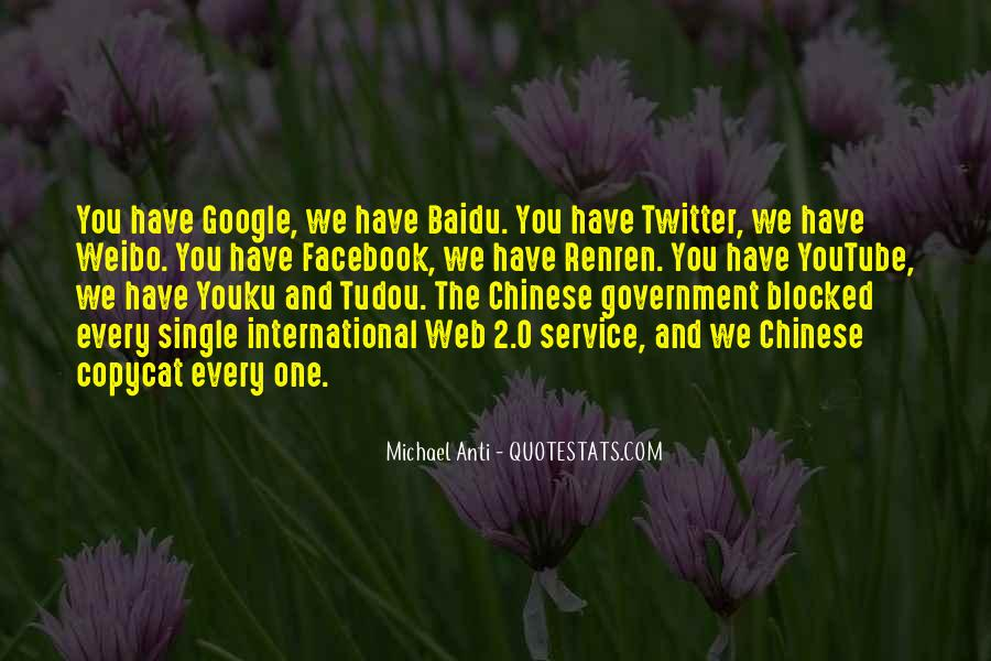 Quotes About Web 2.0 #1020212