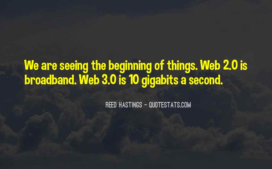 Quotes About Web 2.0 #1054894