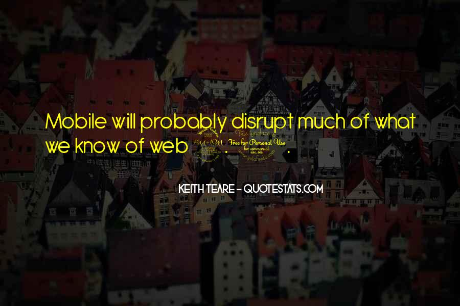 Quotes About Web 2.0 #1079450