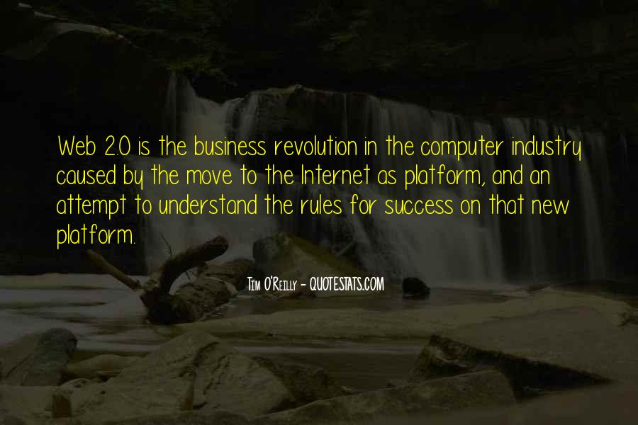 Quotes About Web 2.0 #1458742