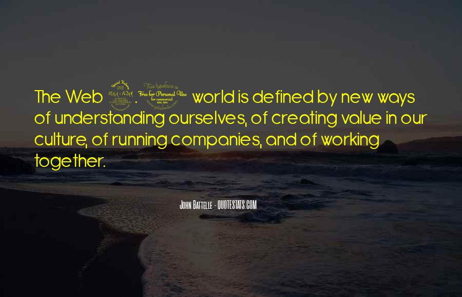 Quotes About Web 2.0 #1583022