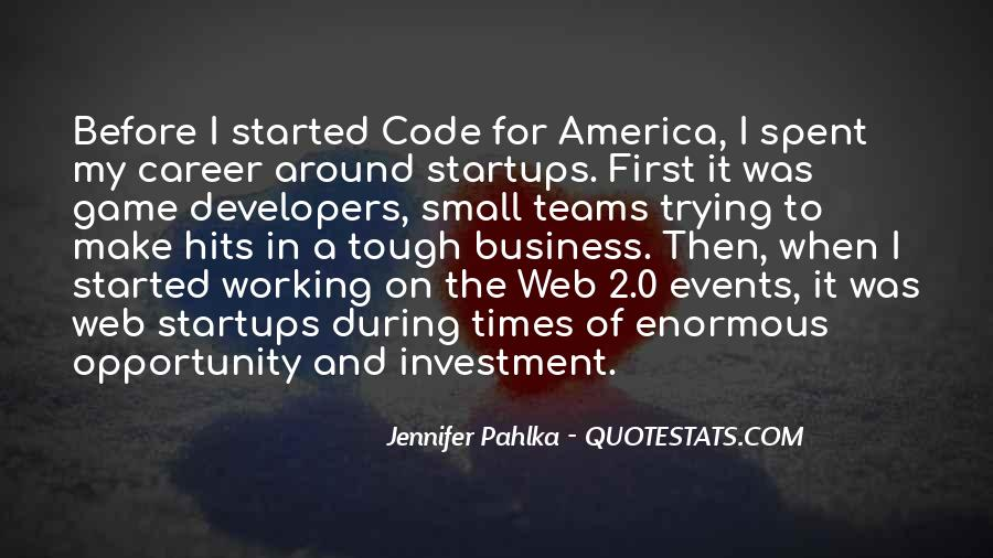 Quotes About Web 2.0 #29123