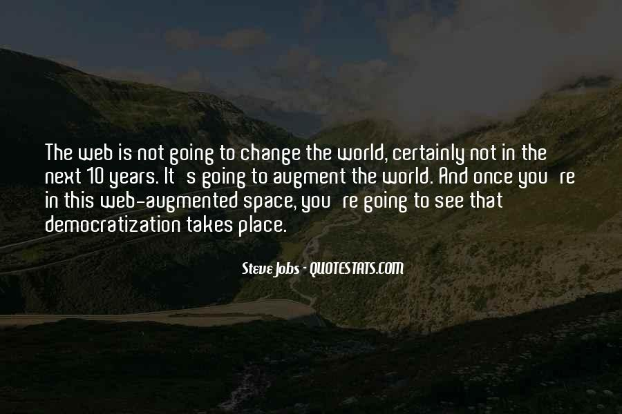 Quotes About Web 2.0 #3959