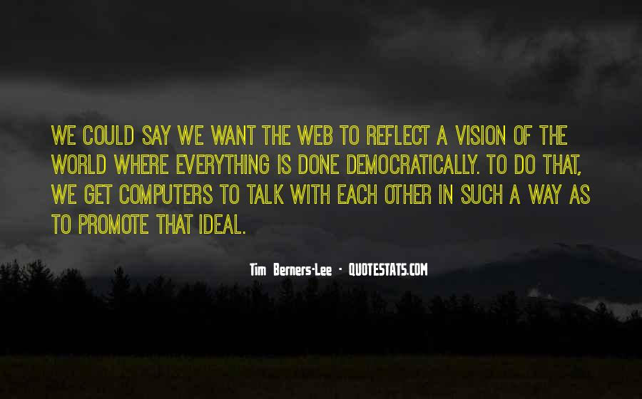 Quotes About Web 2.0 #48372