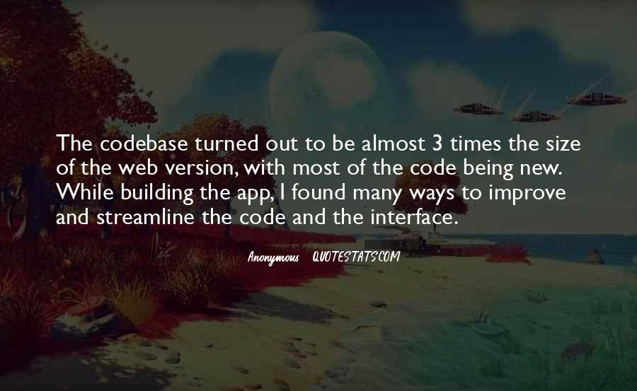 Quotes About Web 2.0 #4847