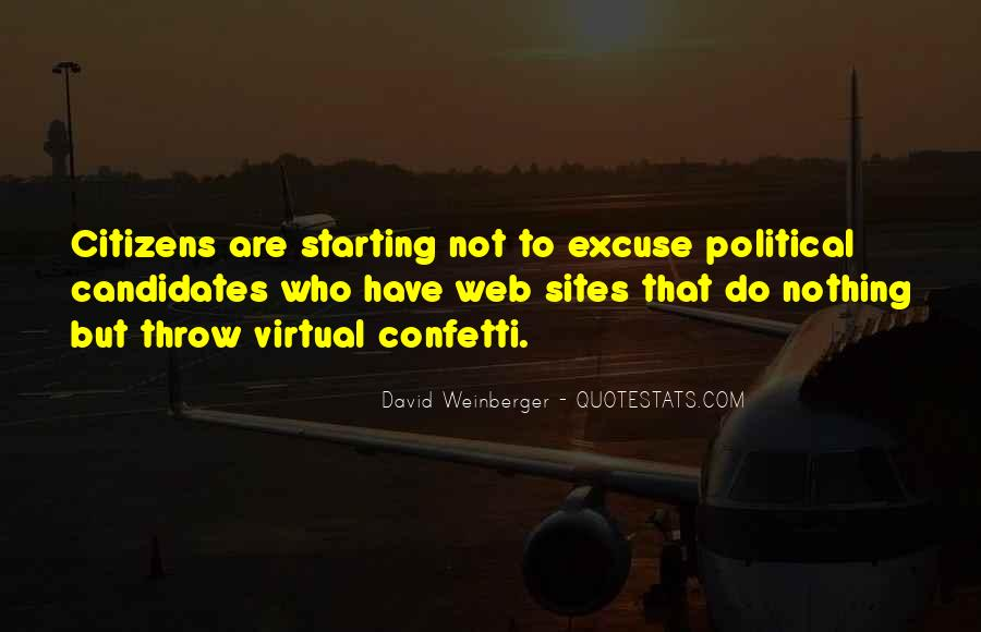 Quotes About Web 2.0 #49950