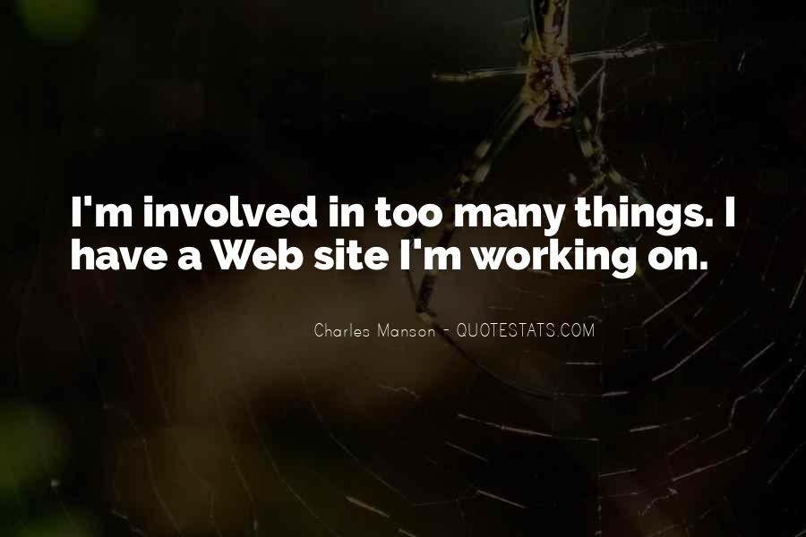 Quotes About Web 2.0 #59391