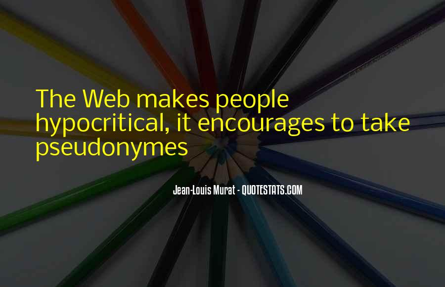 Quotes About Web 2.0 #76778
