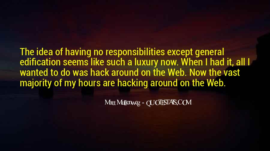 Quotes About Web 2.0 #8290