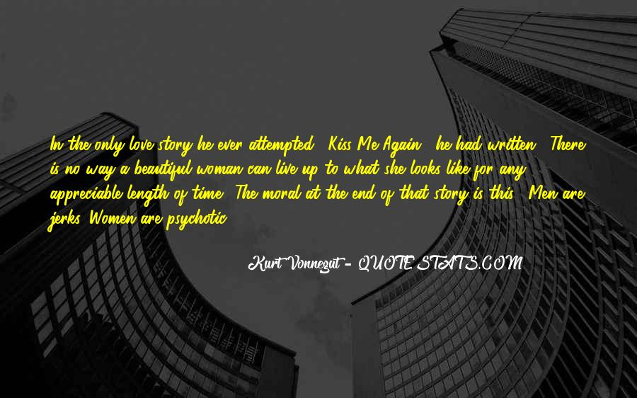 Quotes About No Time For Love #133269