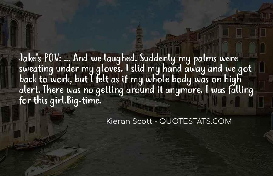 Quotes About No Time For Love #600480