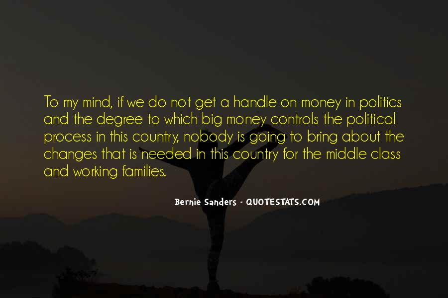 Quotes About Not Working For Money #952509
