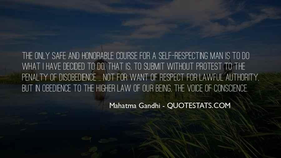Quotes About Obedience To Authority #1106336