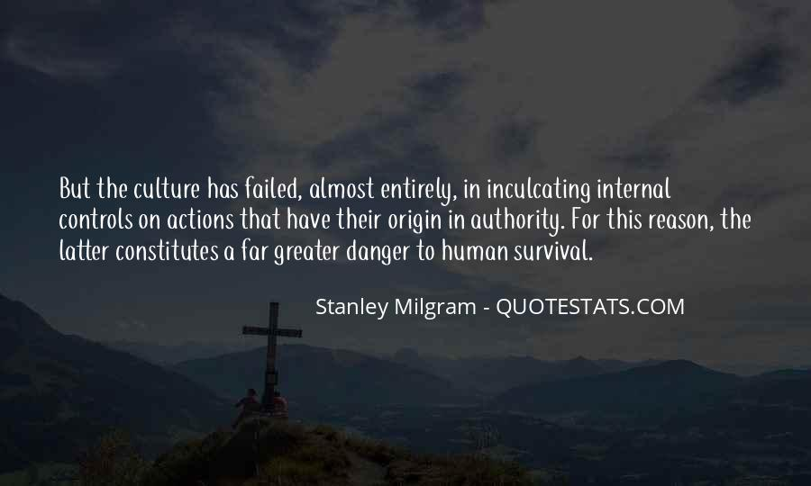 Quotes About Obedience To Authority #925734