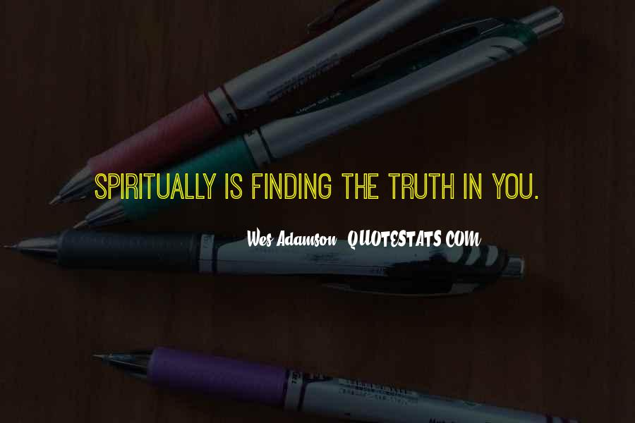 Quotes About Inner Strength And Peace #675915