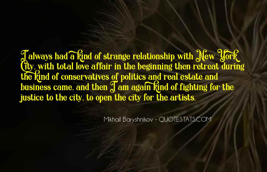 Quotes About A New Beginning Of Love #1565321