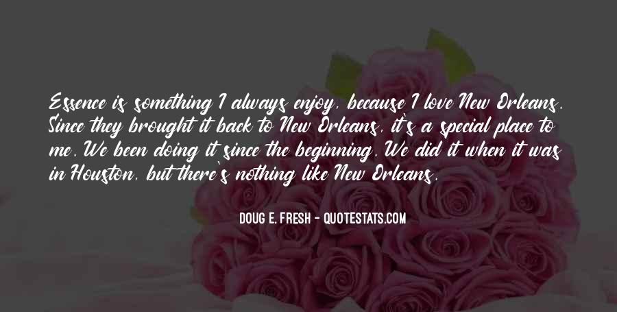 Quotes About A New Beginning Of Love #1639354