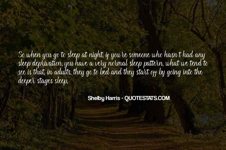 Quotes About Going Deeper #525527