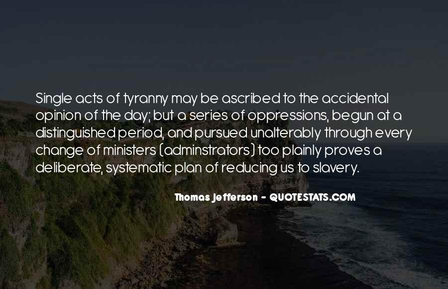 Quotes About Liberty And Tyranny #1005931