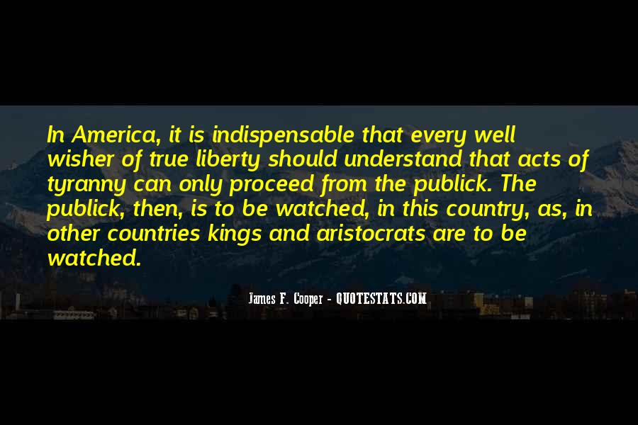 Quotes About Liberty And Tyranny #1129832