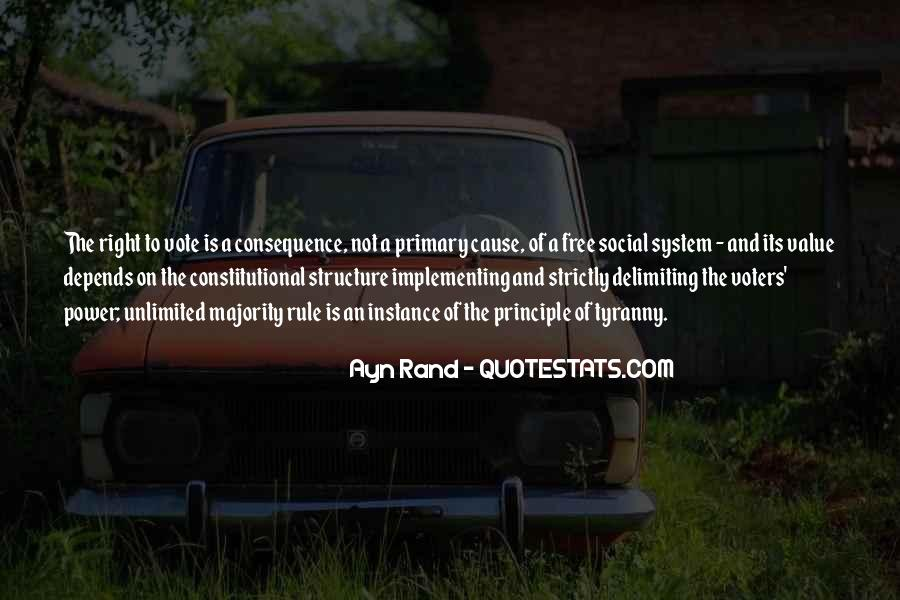 Quotes About Liberty And Tyranny #1196895