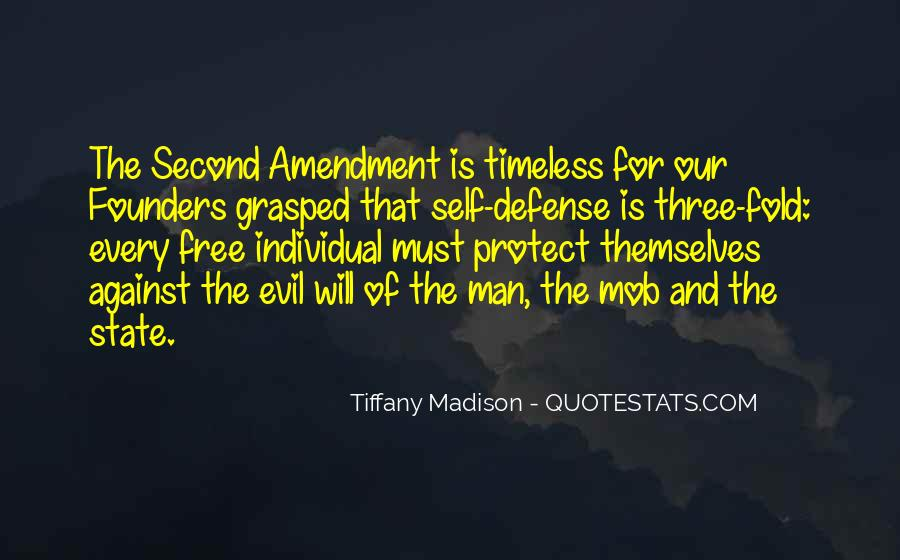 Quotes About Liberty And Tyranny #1447546
