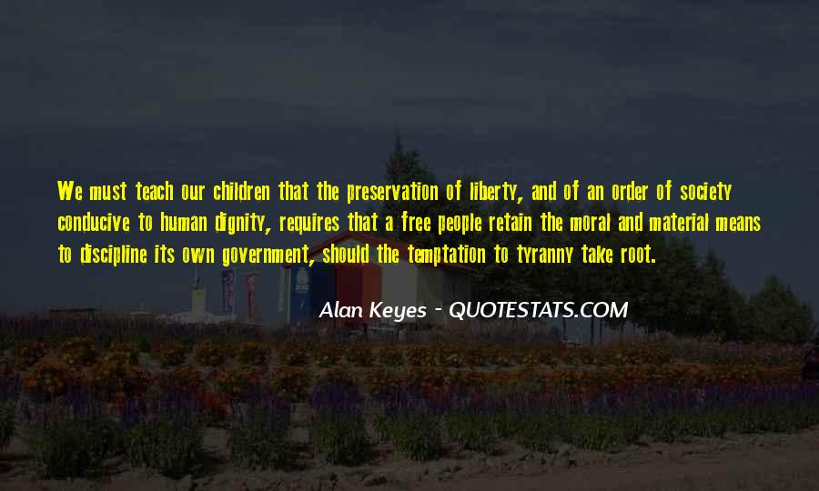 Quotes About Liberty And Tyranny #1835616