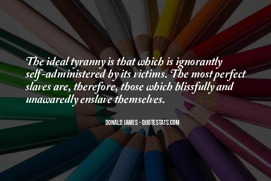 Quotes About Liberty And Tyranny #353801