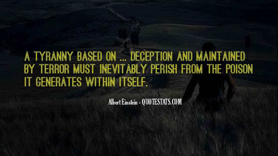 Quotes About Liberty And Tyranny #416092