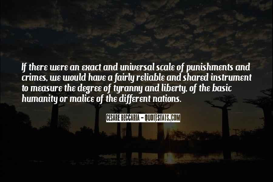 Quotes About Liberty And Tyranny #579961