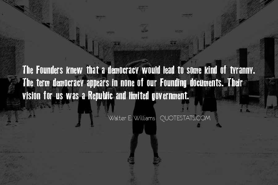 Quotes About Liberty And Tyranny #738959