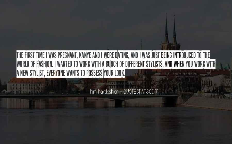 Quotes About Being With Someone New #21685