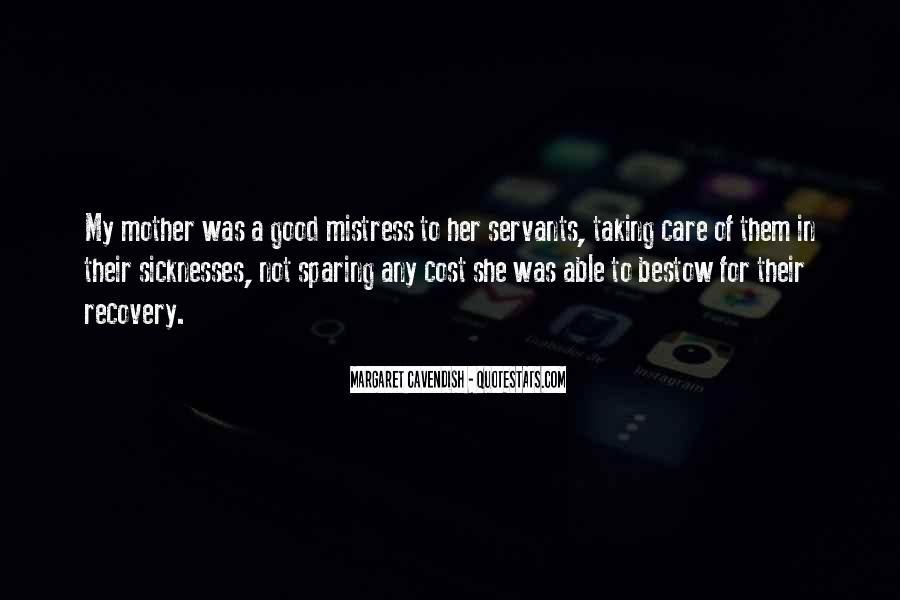 Quotes About Care For Her #250827