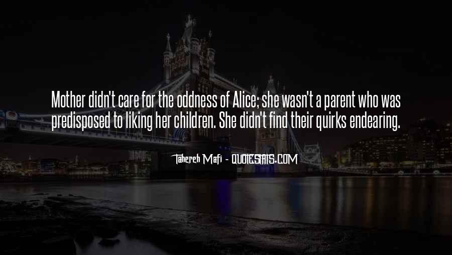 Quotes About Care For Her #398239