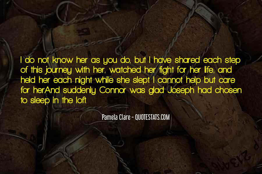 Quotes About Care For Her #512312