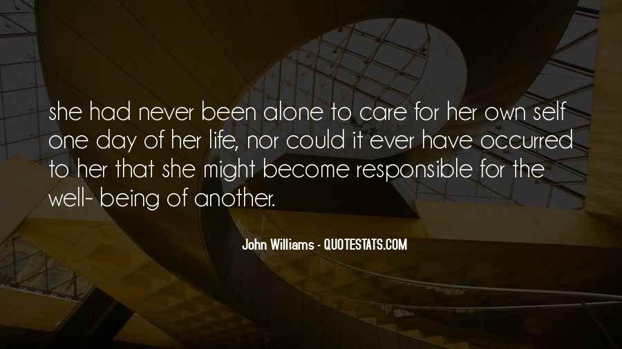 Quotes About Care For Her #610807