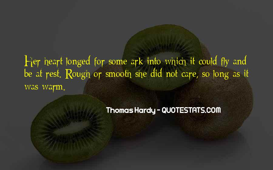 Quotes About Care For Her #898184