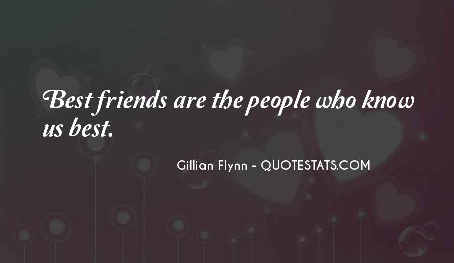 Quotes About Having Best Friends #191