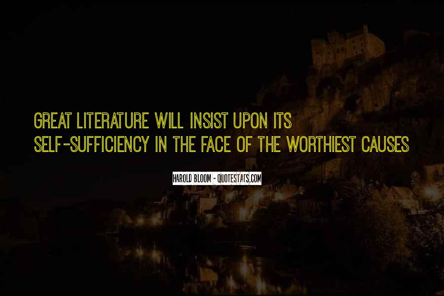 Quotes About The Timelessness Of Literature #1248858