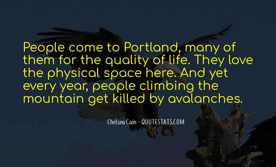 Top 37 Quotes About Climbing And Love: Famous Quotes ...