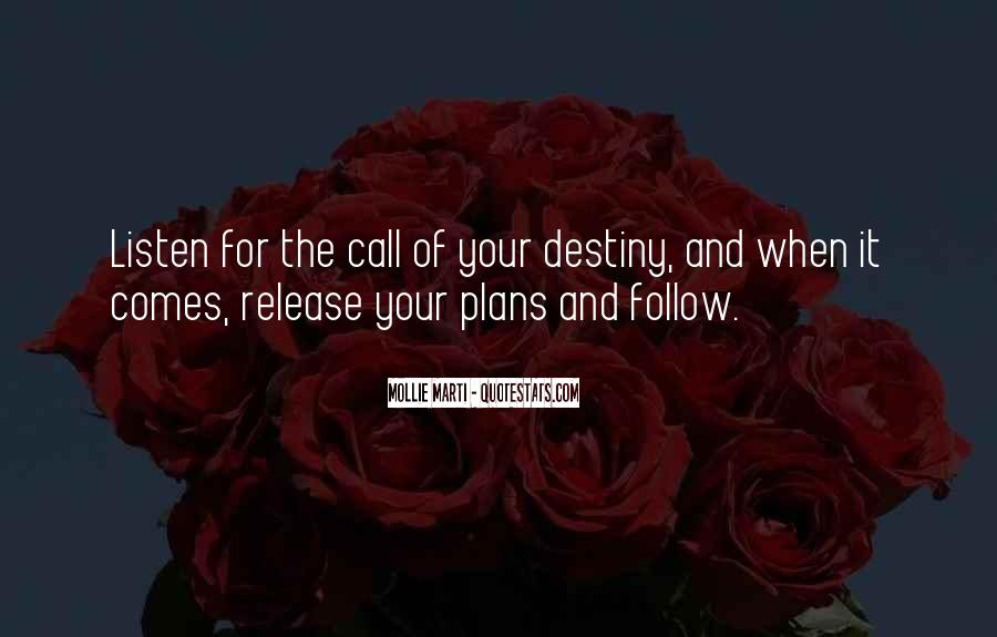 Quotes About Plans Without Action #283934