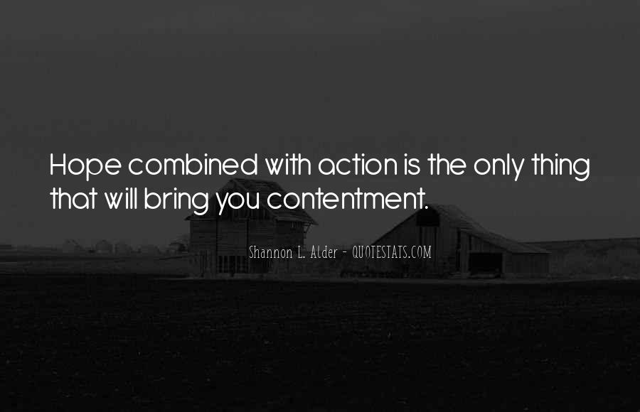 Quotes About Plans Without Action #721374