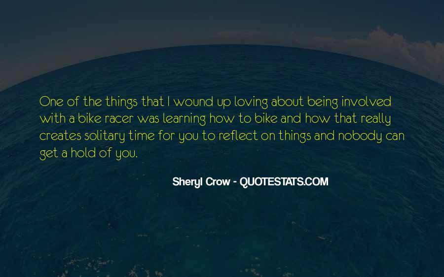 Quotes About Him Still Loving You #7110