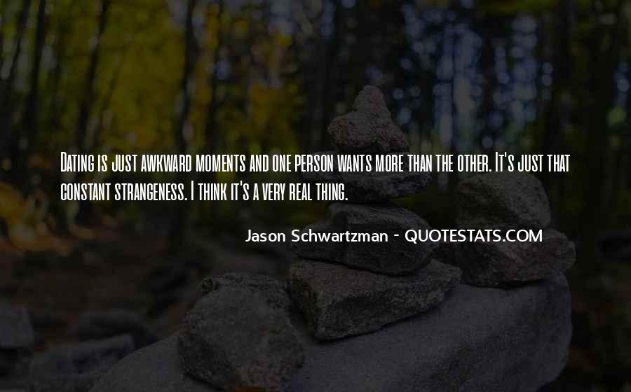 Quotes About Strangeness #820927