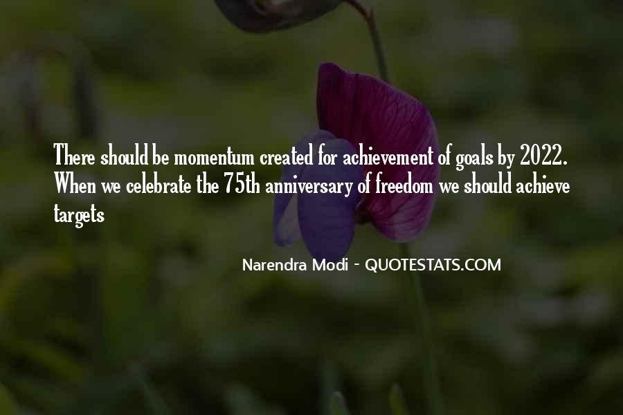 Quotes About Target Achievement #258902