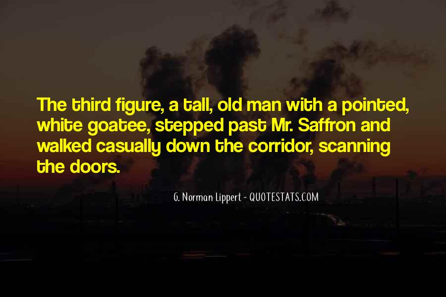 Quotes About Old Doors #321542